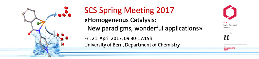 SCS Spring Meeting 2017